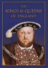 Kings and Queens of England (Miniature Edition) (Kings & Queens), Nicholas Best