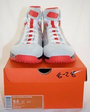 DS Nike Zoom Hyperize Supreme 2009 Sz 9.5 Air Max 90 Infrared 381942 001