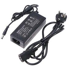 60W AC100-240V To DC12V 5A Power Supply Adapter High Quality