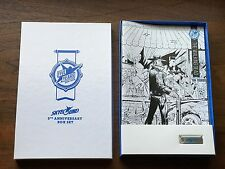 Skybound Anniversay Box Set Black and White variant covers Walking Dead #1 NM+
