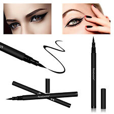 Waterproof Black Beauty Eyeliner Liquid Eye Liner Pen Pencil Makeup Cosmetic