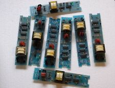 LabNet Geiger Counter High School Teaching Lab Circuit Boards Tested GOOD Lot 2x