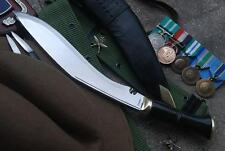 Gurkha Service No.1 Kukri, EGKH Khukuri, Hand Forged Knife,Nepal Kukris Supplier