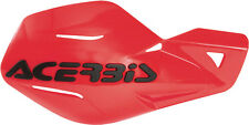 ACERBIS UNIKO HANDGUARDS (RED) Fits: Beta 390 RS,430 RS,500 RS,390 RR,430 RR,480