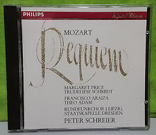 Mozart: Requiem (CD, Mar-1984, Philips)