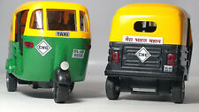 INDIAN CLASSIC TOY OF CNG AUTO RICKSHAW-2PCS COMBO FROM CENTY TOYS(KIDSTOYSHUB)