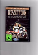 Led Zeppelin - The Song Remains the Same - 2-Disc-Special Edition / DVD #12348