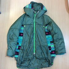AUTH FINAL HOME BY ISSEY MIYAKE NORDIC SKI PADDED PARKA COMME DES GARCONS VISVIM