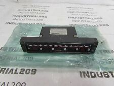 BOWMAR ANALOG PANEL METER 500MA004 / 020SH NEW