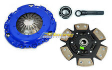 FX STAGE 3 HD CLUTCH KIT FOR 1998-2005 VW BEETLE GOLF JETTA GL GLS 2.0 AEG SOHC