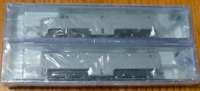 Life Like N Scale #7585 Proto Diesel Alco PA-PB Set - Powered -- Undecorated