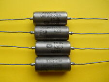 0.033uF @ 400V PIO RUSSIAN CAP K40Y-9 MATCHED QUAD