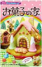 Re-Ment Miniatures: Dessert & Candy House, 6 SETS, Toys for 1:6 Blythe Barbie