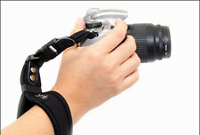 Digital Camera Camcorder Hand Wrist Quick Strap Grip for Canon Nikon Sony Fuji