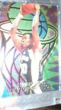 DAVID ROBINSON 1994/1995 FLEER ULTRA SCORING KING