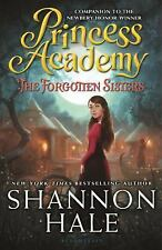 Princess Academy: The Forgotten Sisters 3 by Shannon Hale (2015, Hardcover)