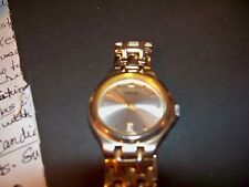 USED WATCHES, LORUS, MENS DRESS