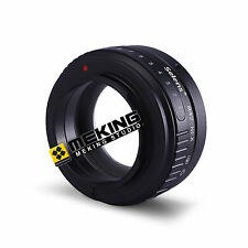 Photography Tilt-shift Lens adapter ring for M42 mount lens to Sony NEX-7 camera