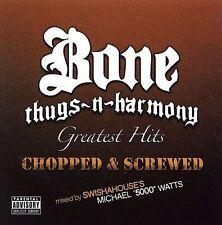 Greatest Hits: Chopped & Screwed, Bone Thugs N Harmony, New