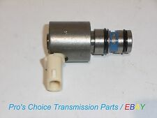 ***OEM***TCC-PWM / Lock Up Solenoid---Fits All 4L80E 4L85E MT1 MN8 Transmissions