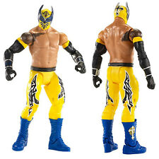 WWE NXT Sin Cara Basic 62 Wrestling Action Figure Kid Child Youth Toy Mattel