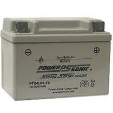 BATTERY WAL-MART ES4L-BS REPLACEMENT  12V 3AH 35CCA FACTORY SEALED PTX4LBS-FS