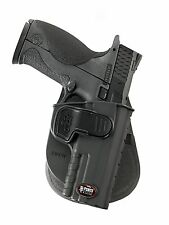 FOBUS SWCH Cintura Holster Smith & Wesson M & P, tutti CAL. in full size