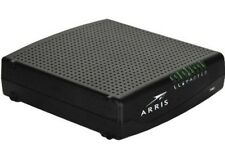 Arris TG852G Wifi Telephony Cable Modem DOCSIS 3.0
