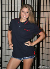Bologna FC Italian Serie A Soccer Polo Shirt - Blue - men's XL*