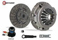 HD CLUTCH KIT SET WITH SLAVE MITSUKO FOR FORD RANGER MAZDA PICKUP 2.3L 2.5L