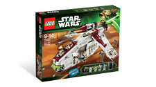 LEGO STAR WARS  75021 REPUBLIC GUNSHIP      NUOVO