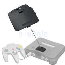 New N64 Memory Expansion Pak Cover -- Jumper Pak Lid for Nintendo 64 TW