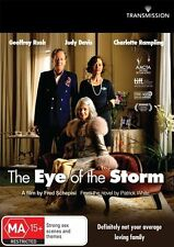 The Eye of the Storm NEW R4 DVD
