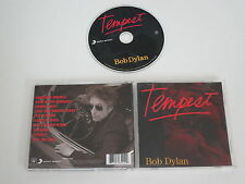 Bob Dylan/tempest (sony music-Columbia 88725 46541 2) CD album