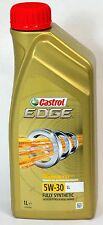 CASTROL EDGE 5W-30 PETROL FULLY SYNTHETIC ENGINE OIL - 2 LTR