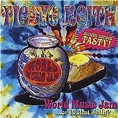 Tiedye Keith World Music Jam Or Is That Jelly CD NEW / SEALED