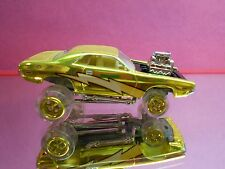Custom 1970 Dodge Challenger 1/64 Scale Limited Edition See Photos Below
