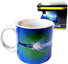 *NEW* 11th Doctor Dr Who SONIC SCREWDRIVER Boxed China Mug