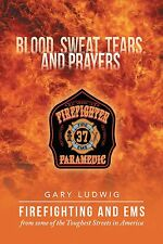 EMT's - Firefighting and EMS in Memphis and St. Louis - Autographed!