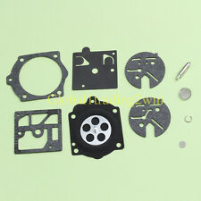 Walbro K10-HDC Carburetor Carb Kit For Husqvarna 44 140S 240S 444 Chainsaw