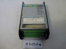 Phoenix Contact Interbus-S IBS 24 DI/I Digital Input 24 V DC no. 2784654