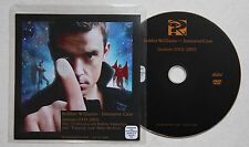 Robbie Williams Intensive Care Rare German 2005 Instore DVD!!