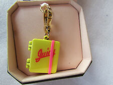 NEW Juicy Couture Charm Electronic Tablet