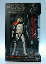 Star Wars Black Series - Sandtrooper- Wave 1 - #03 - Hasbro 2013
