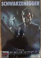 "POLICE ASSAULT T-800 Ultimate Neca The TERMINATOR 7"" INCH 2016 Action FIGURE"