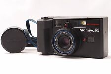 @ Super Fast 1 Day Shipping!! @ Mamiya M 35mm AF Point & Shoot Sekor 38mm f2.8