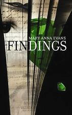 Findings Faye Longchamp Mysteries)