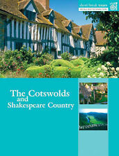 VisitBritain Short Break Tours - The Cotswolds and Shakespeare Country Very Good