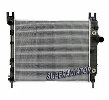 fit for 2000-2004 Dodge Dakota 2000-2003 Durango Replacement Radiator New
