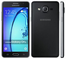 UNLOCKED New Metro PCS Phone Samsung Galaxy On5 4G LTE Smartphone.